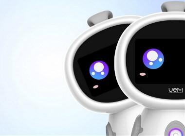 陪伴机器人