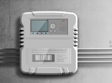 配电变压器监测终端设计,专业三防坚固实用