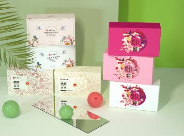 食品包装设计/产品包装/创意包装/礼品包装/礼盒设计