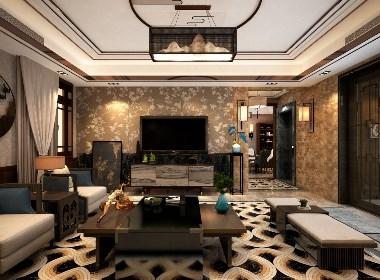 别墅设计中不再纯粹的风格定义!