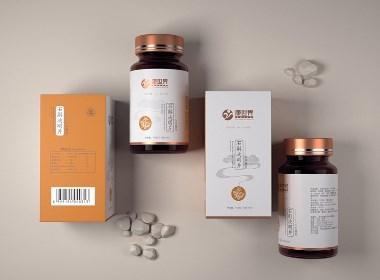 壓片糖果 保健食品包裝設計 · 康世界   劉益銘 領秀 原創作品
