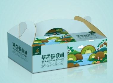 水果包裝設計