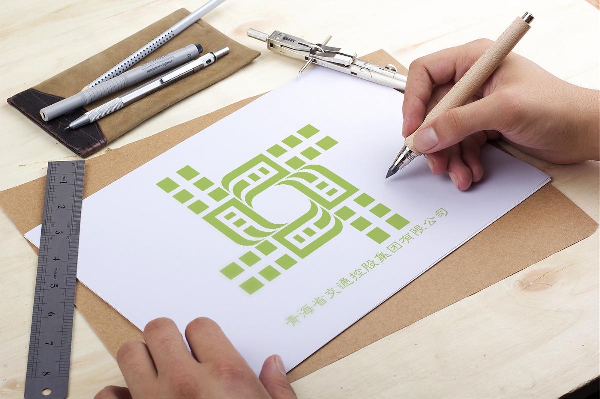 青海省交通控股集团有限公司logo