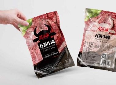 苏乐滋食品包装设计