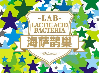 乳酸菌包装设计