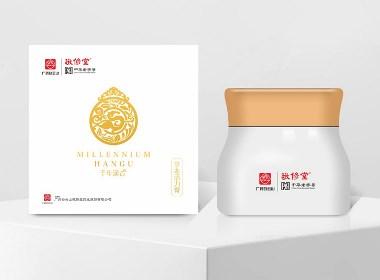 白云山敬修堂包裝設計策劃--廣州知和設計公司