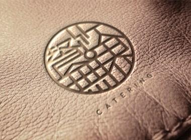 餐饮无界品牌标志logo设计   摩尼视觉原创