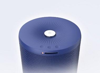 黑桃设计-桌面暖风机设计