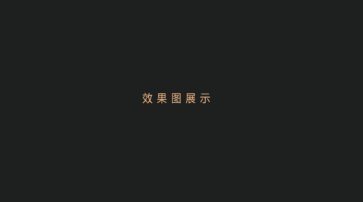 青稞小酒       黑酒包装设计