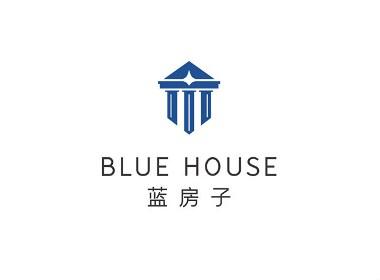 藍房子BLUEHOUSE品牌形象設計