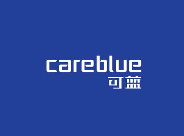 空气净化专家——可蓝科技logo设计