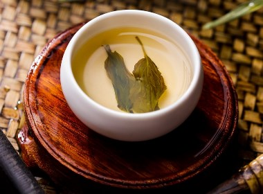 摄影——亦舒堂丁香茶
