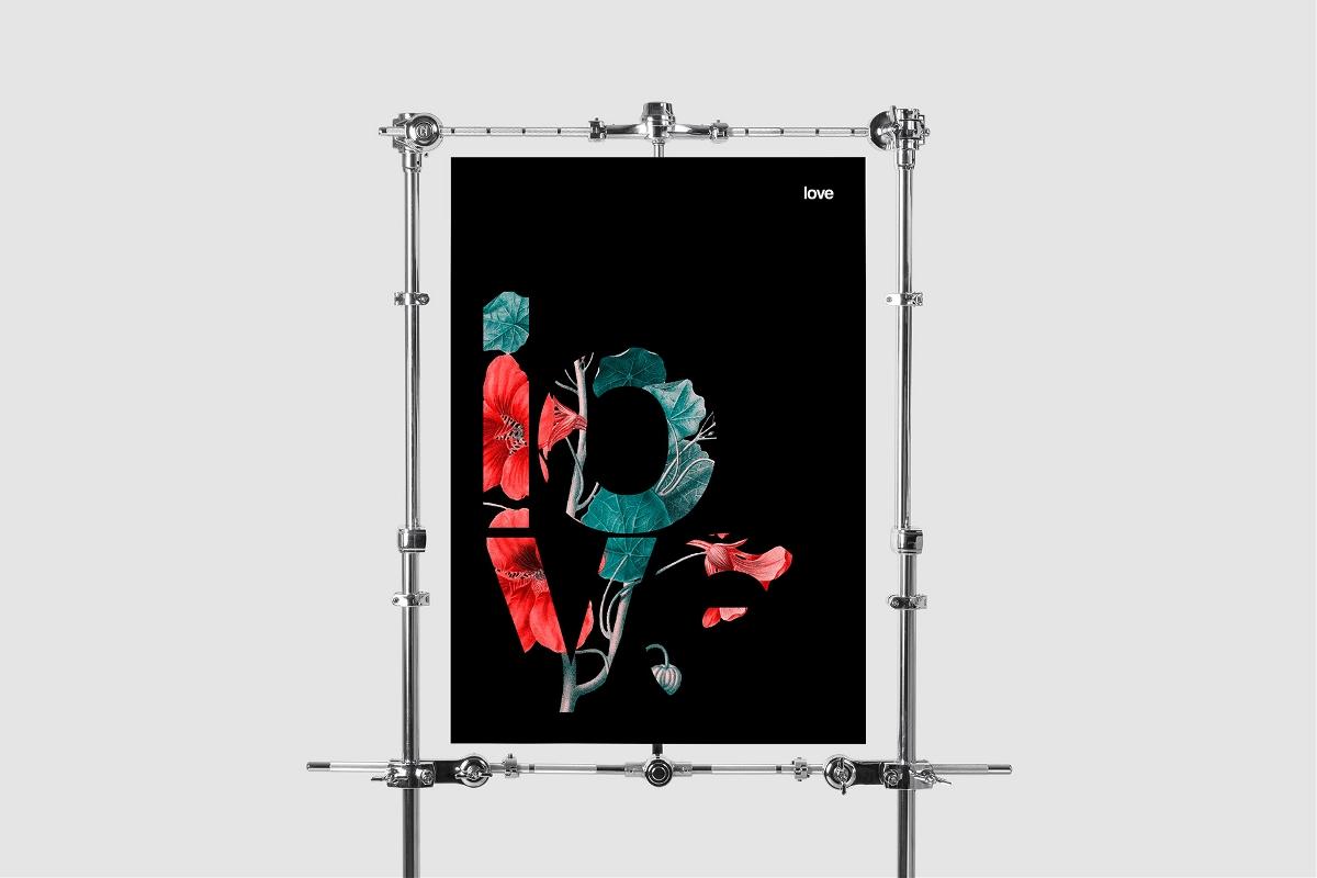 平面海报设计【创意】