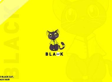 小黑猫Black_cat