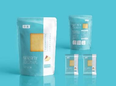 广州食品企业,推出薄脆酥饼,产品以薄为特点