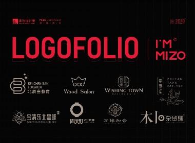 MIZO(米佐设计)logo作品集