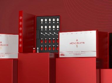 高端生物科技护肤品包装设计
