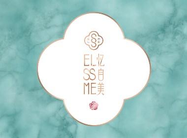 中国风 护肤品牌设计 LOGO设计 VI设计 包装设计