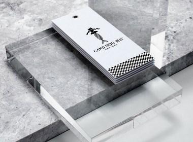 服装品牌VIS设计/LOGO设计/品牌命名----盐城汤姆葛品牌包装全案策划&设计