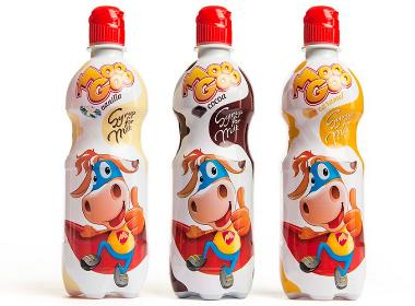 牛奶乳制品包装