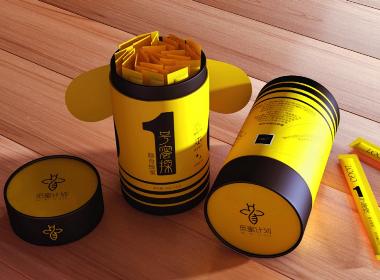 【苏写未来案例分享】觅蜜计划 一款形如其名的包装