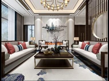 国际东方主义风格|贵阳别墅设计公司|贵阳那家装修公司好|贵阳道合设计