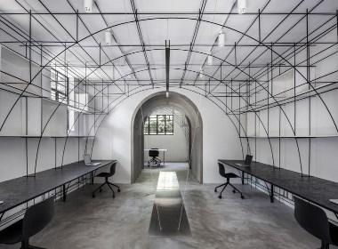 郑州专业办公室装修公司办公室装修设计说明