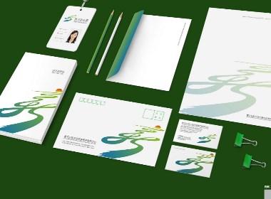 惠农区新天地环境保护服务中心-品牌设计