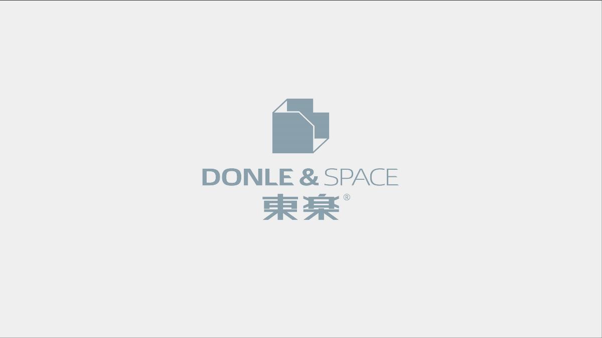 【東楽文化空间品牌VI设计】