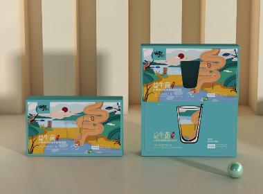 【蘇寫未來案例分享】酵博士 杯裝酵素開啟健康生活