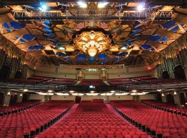 歌剧院设计案例效果图