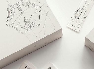 代餐粉固体饮料包装设计