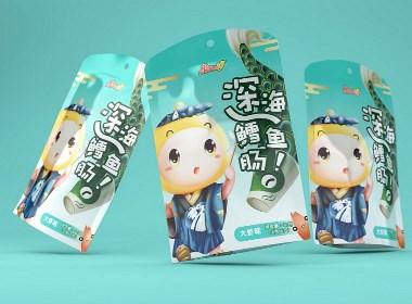 果仙多维—鱼肠系列