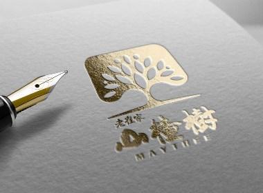 山楂树VI设计 米面油包装设计