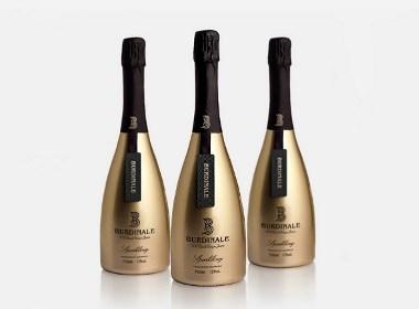 班柯葡萄酒全案策划设计-巴顿品牌策略设计公司