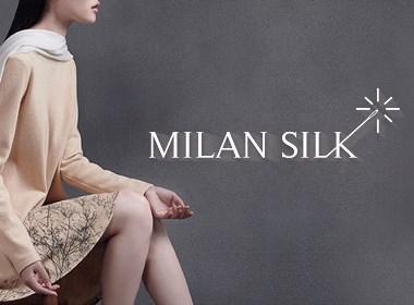 米兰丝绣×勤略 | 服装品牌设计