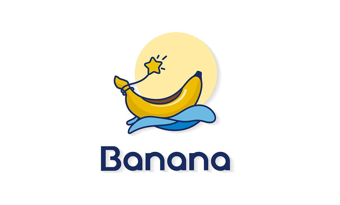 banana×勤略 | 月子会所品牌设计