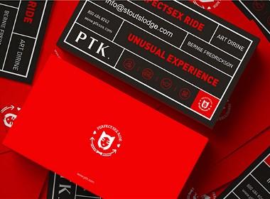 PTK 澳大利亚O2O服务业VIS设计