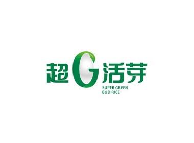 超G活芽活芽精白大米品牌全案