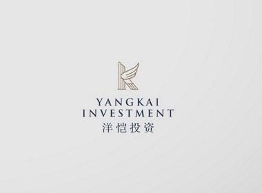 洋恺投资集团品设计