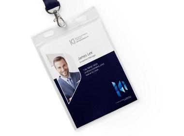 ICI国际创意投资集团品牌设计