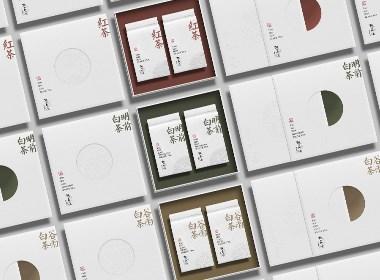 茶葉包裝—意形社
