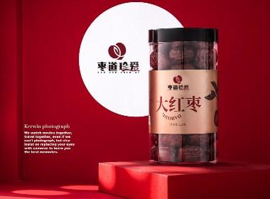 养生健康食品类LOGO与包装设计