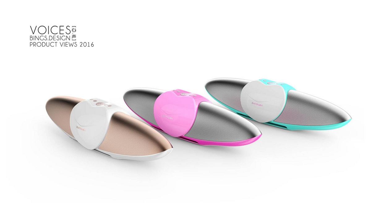 家庭K歌机设计,让你在家也能享受K歌的愉悦感
