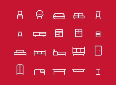 和购家具品牌升级设计-巴顿品牌策略设计公司
