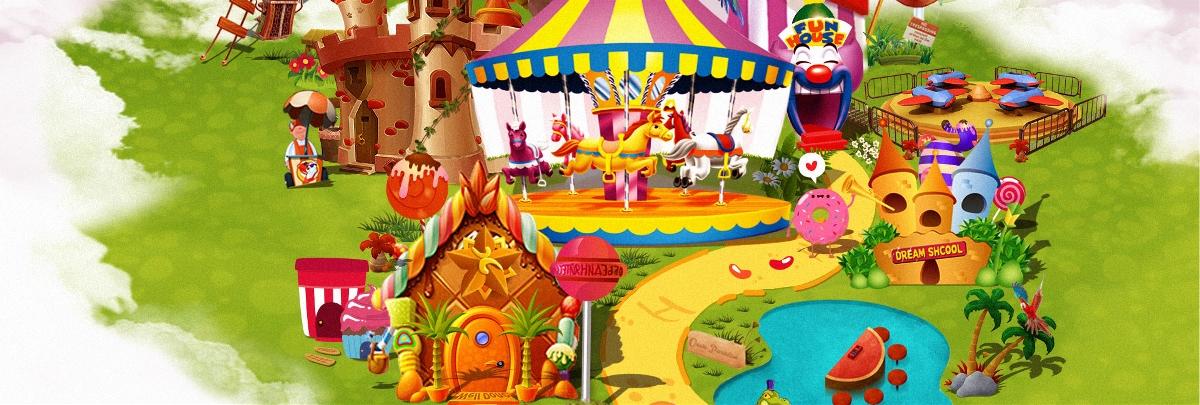 石狮茂险王主题乐园