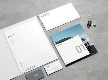 捷众股份形象改造升级设计-巴顿品牌策略设计公司