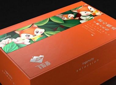飞狐源杂粮干果—徐桂亮品牌设计