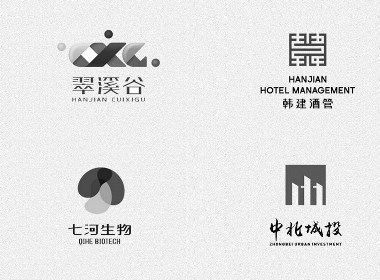 LOGO设计作品(下) 打造LOGO设计行业最高标准