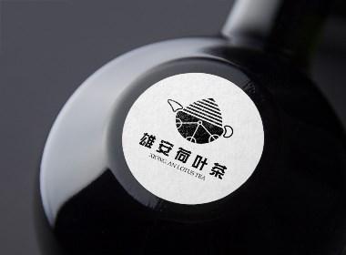 雄安荷叶茶